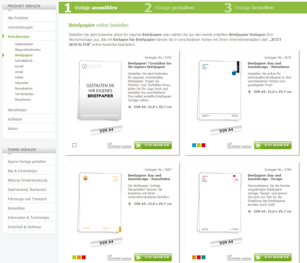 Erfreut Vorlage Briefpapier Bilder - Entry Level Resume Vorlagen ...